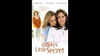 Маленький секрет Гиллери / Gillery's Little Secret  Короткометражный лесби фильм (русская озвучка)