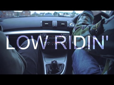 HK ft BlackJack - 'Low Ridin''