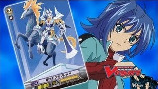 [Episode 8] Cardfight!! Vanguard Official Animation