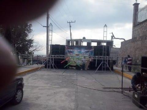 SONIDO COLOMBIA EL TRIUNFADOR DE TOLUCA thumbnail