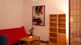 Rent apartment in Helsinki--kamppi studio