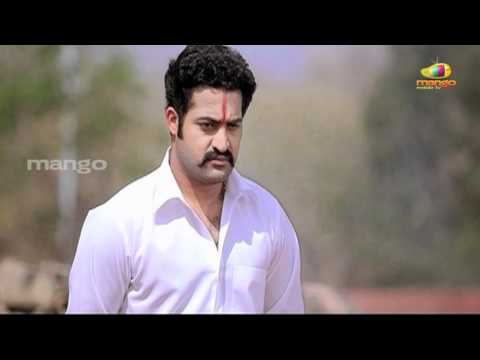 Jr NTR Dammu Trailer - Trisha, Kartheeka