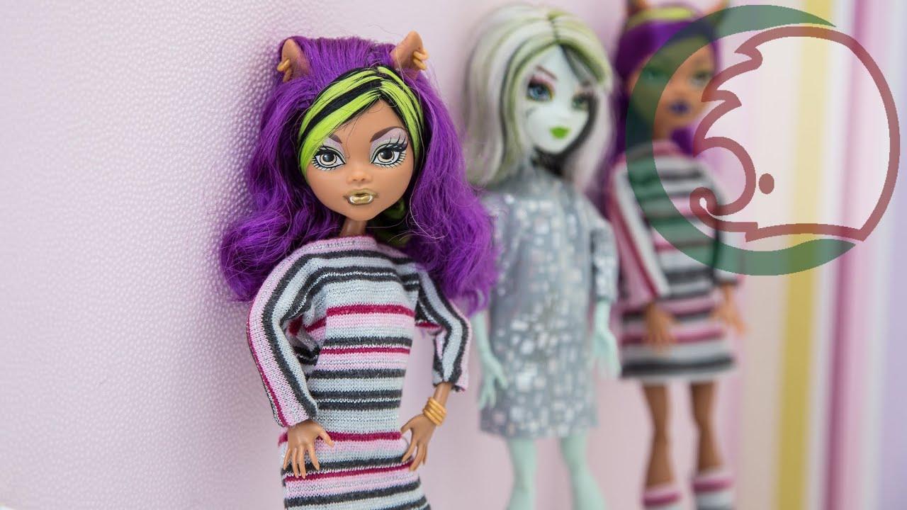 Смотреть платья для кукол