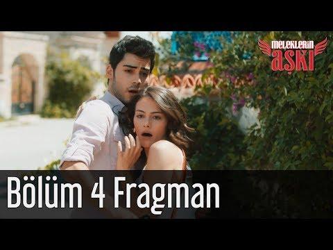 Meleklerin Aşkı 4. Bölüm Fragman