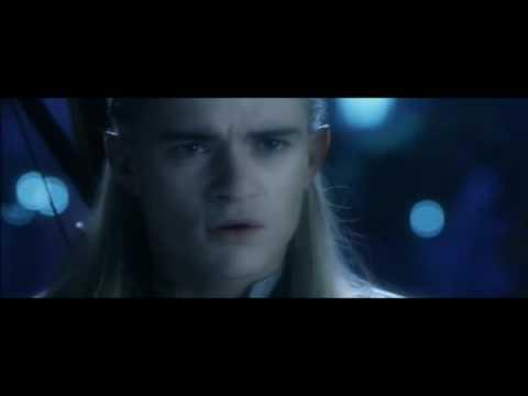 Legolas/Aragorn SLASH - Buttons
