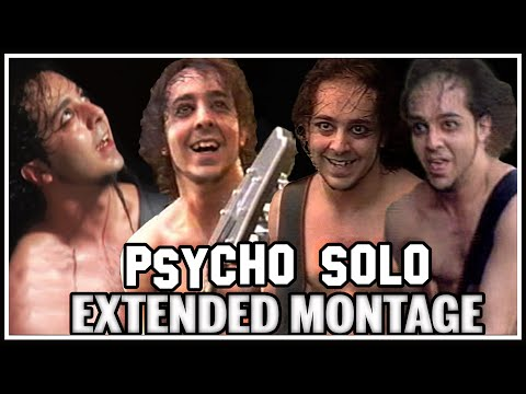 System Of A Down - Psycho solo live EXTENDED Version (Daron Malakian)