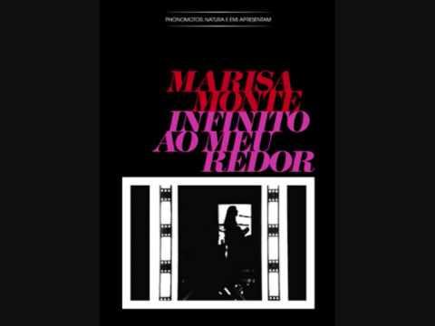 Vilarejo - Marisa Monte - Universo Particular
