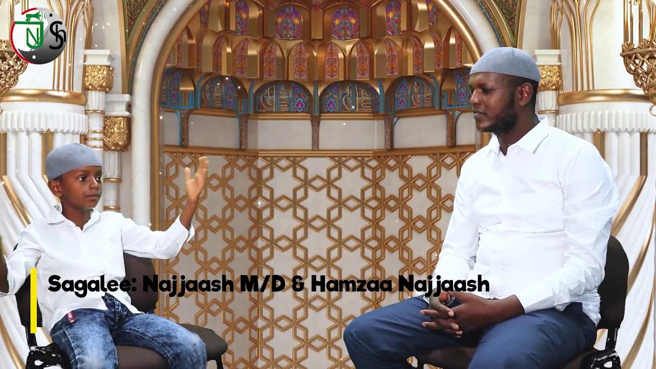Download Video Hamzaa guutuun isii guddisaan islaamaa naamusaaf jireenyi