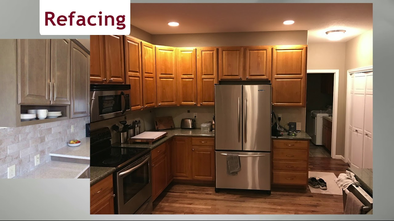 Kitchen Tune Up Kitchen Remodeling In Malvern Pa