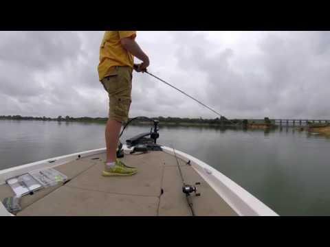 Lake waco 1 youtube for Lake waco fishing report