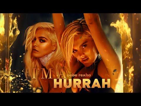 I'M A MESS X LAST HURRAH (Mashups) Bebe Rexha