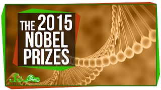 The 2015 Nobel Prizes!