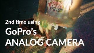 GoPro Film Camera   Kodak Colorplus 200