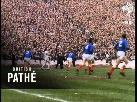 Scottish Cup Final (1969)