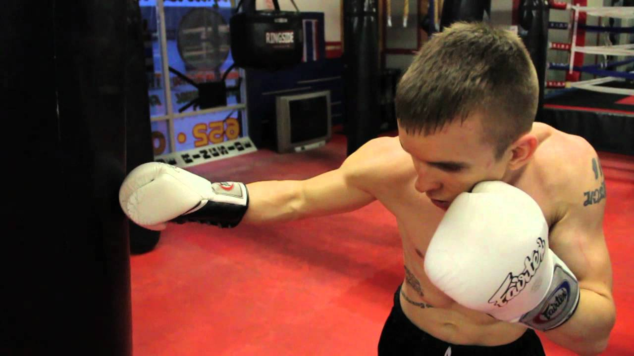 7 Basic Boxing Combinations