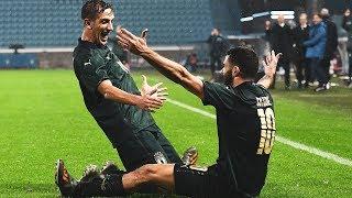 Highlights Under 21: Italia-Islanda 3-0 (16 novembre 2019)