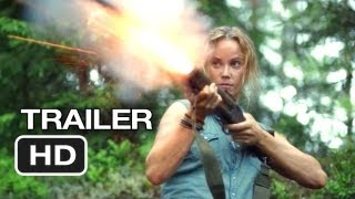 Ragnarok Official Trailer #1 (2013) - Norwegian Action Movie HD