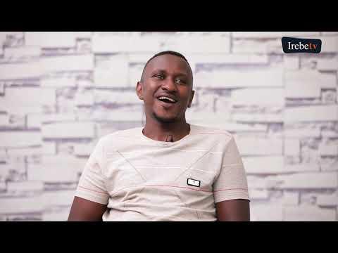 RUVUYANGA wo kuri Radio RWANDA ati:Nimureke abanyamahanga bagaruke batange competition  mu rwanda