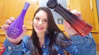 Cheiro de Importado Nos Perfumes Nacionais PARTE 2   O BOTICÁRIO, JEQUITI, NATURA etc...