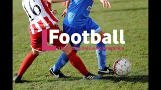 L Football Web Magazine