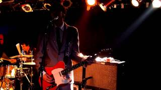The Sadies - The Side Track + One More (Live in Copenhagen, May 18th, 2011)