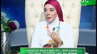 بالفيديو.. كريمة: التنظيم السياسي الذي يعادي دولته خارج عن دينه