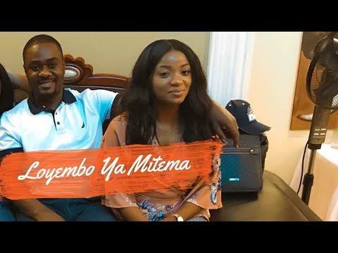 Loyembo Ya Mitema - Mike Kalambay & Jessie Katoka