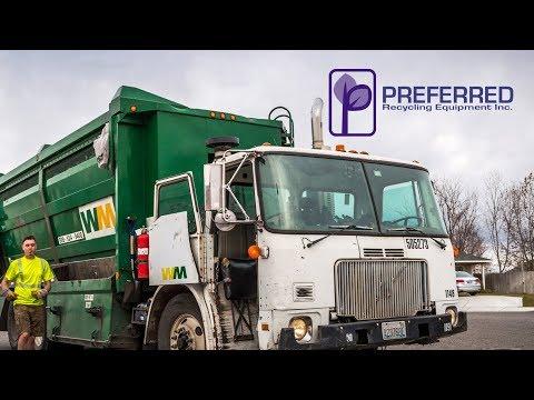 Recycling Equipment - Waste Handling - Recycling Equipment