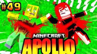 Der ANFANG vom ENDE?! - Minecraft APOLLO #49 [Deutsch/HD]