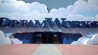 DreamWorks Animation at Motiongate Dubai