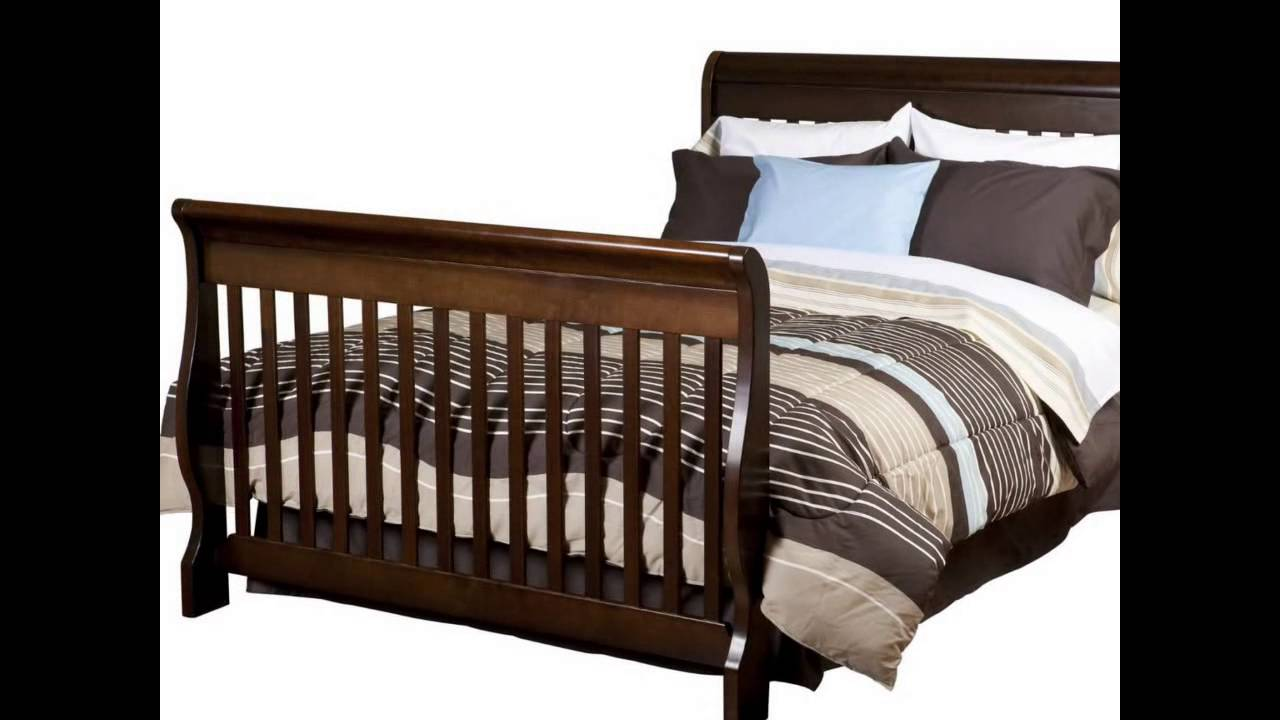 Delta Children Canton Convertible Crib