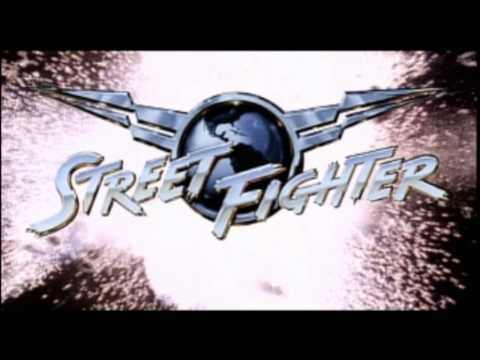 Street Fighter Movie Theatrical Trailer (HQ)