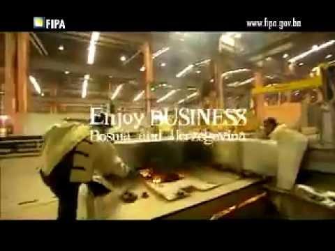 Enjoy Business in Bosnia and Herzegovina - Short Part IV