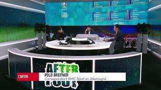 """VIDEO: After: """"L'Euro 2020 sera expérimental pour l'Allemagne pour 2022"""" affirme Polo Breitner"""