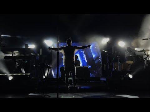 [HD] Jon Bellion - iRobot (Live)