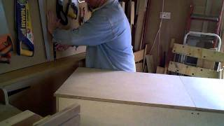 Loose Tenon Jig And Other Bits