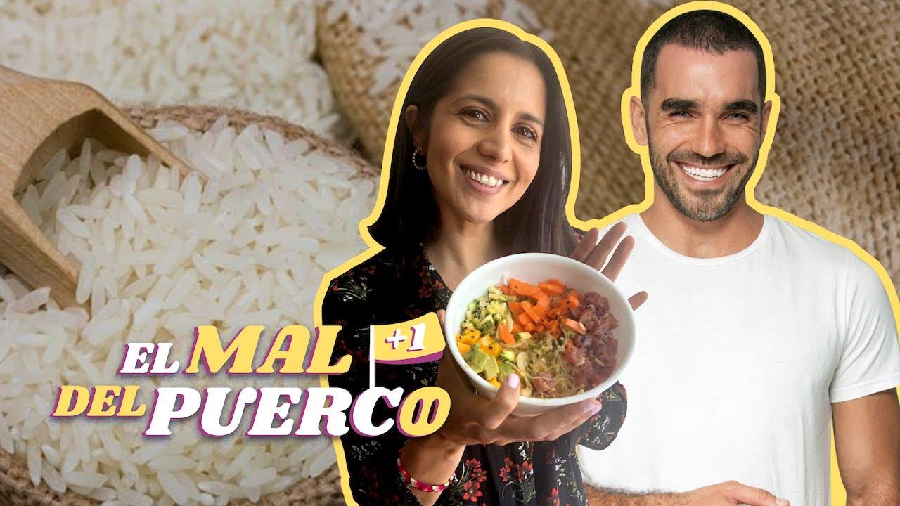 ESTE ARROZ YA SE COCIÓ con MARCUS ORNELLAS | 🐽 EL MAL DEL PUERCO