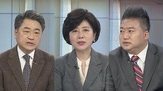 [뉴스1번지] 민주·시민당, 180석 확보…통합당 역대급 참패 / 연합뉴스TV (YonhapnewsTV)