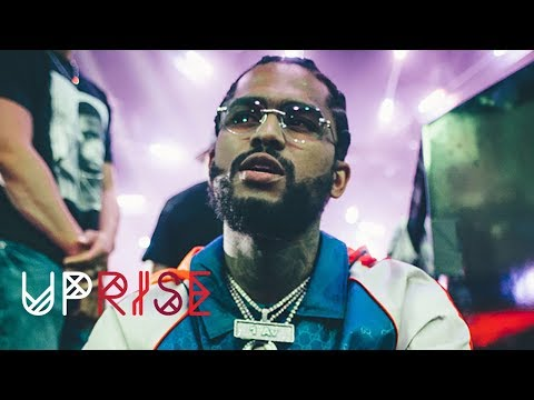 Dave East - Us Ft. Gunna