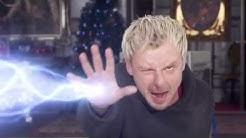 Doctor Who S4E18 | Der Master rettet den Doctor und verhindert das Ende der Zeit
