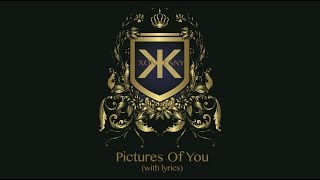 Watch Kenny Knox Pictures Of You video