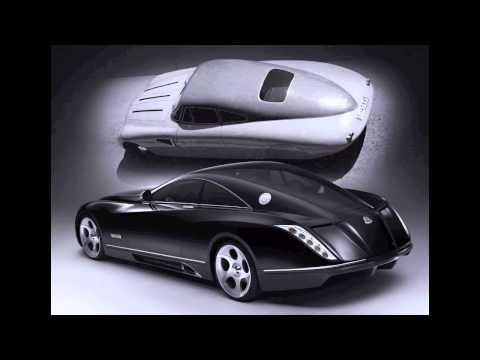 Maybach Exelero: Birdman And 8 Million Set It Free