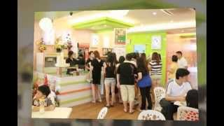 Bubble Tea and Frozen Yogurt Malaysia - Bubblegurt