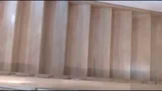 Дубові сходи в Ірпіні. Лестницы из дерева под ключ. 097 92 88 964 Иван(, 2013-06-01T19:04:56.000Z)