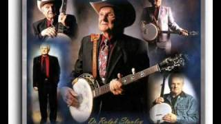 Ralph Stanley & George Jones - Window Up Above