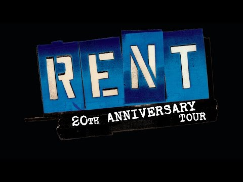 RENT 20th Anniversary Tour at The Hanover Theatre
