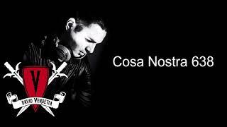 180409 - Cosa Nostra Podcast 638