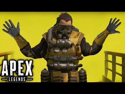 Apex Legends - Funny Moments #1