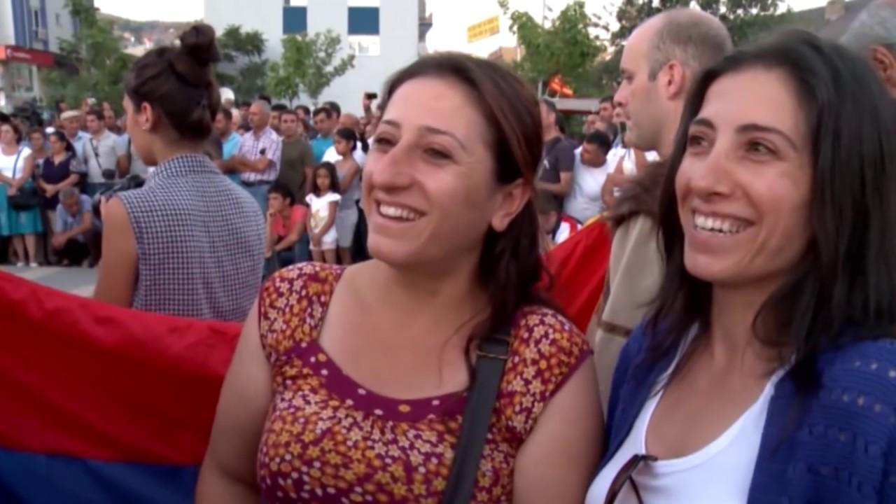 Դերսիմի հայերը - YouTube