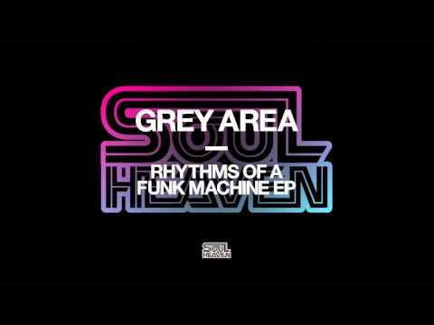 Grey Area 'Afrodisiac'